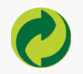 Green point Зеленая точка